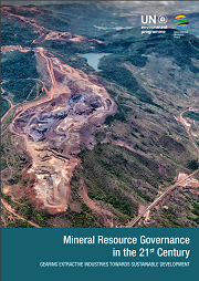 Mineral Resources Governance in the 21st Century (2019)